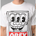 OBEY Clothing Co. Releases  Limited Edition Collection of Keith Haring Designs