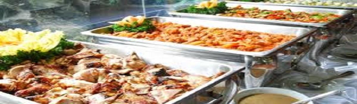 Jasa Catering Surabaya Melayani Pesanan Nasi Kotak, Prasmanan , Tumpeng dan Kue Khas Surabaya