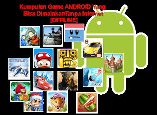 10 Games Android Terbaik Dimainkan Secara Offline Desember 2015 cover
