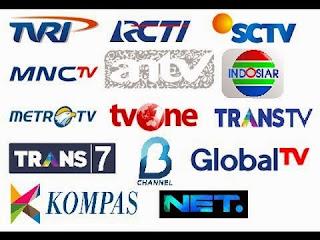 Nonton TV Online Gratis