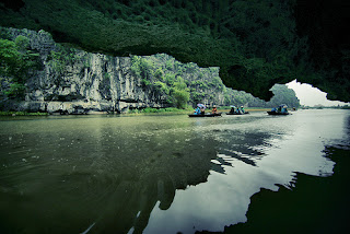cave-Ninh Binh