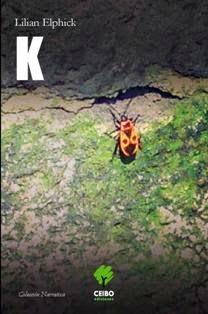 K, de Lilian Elphick