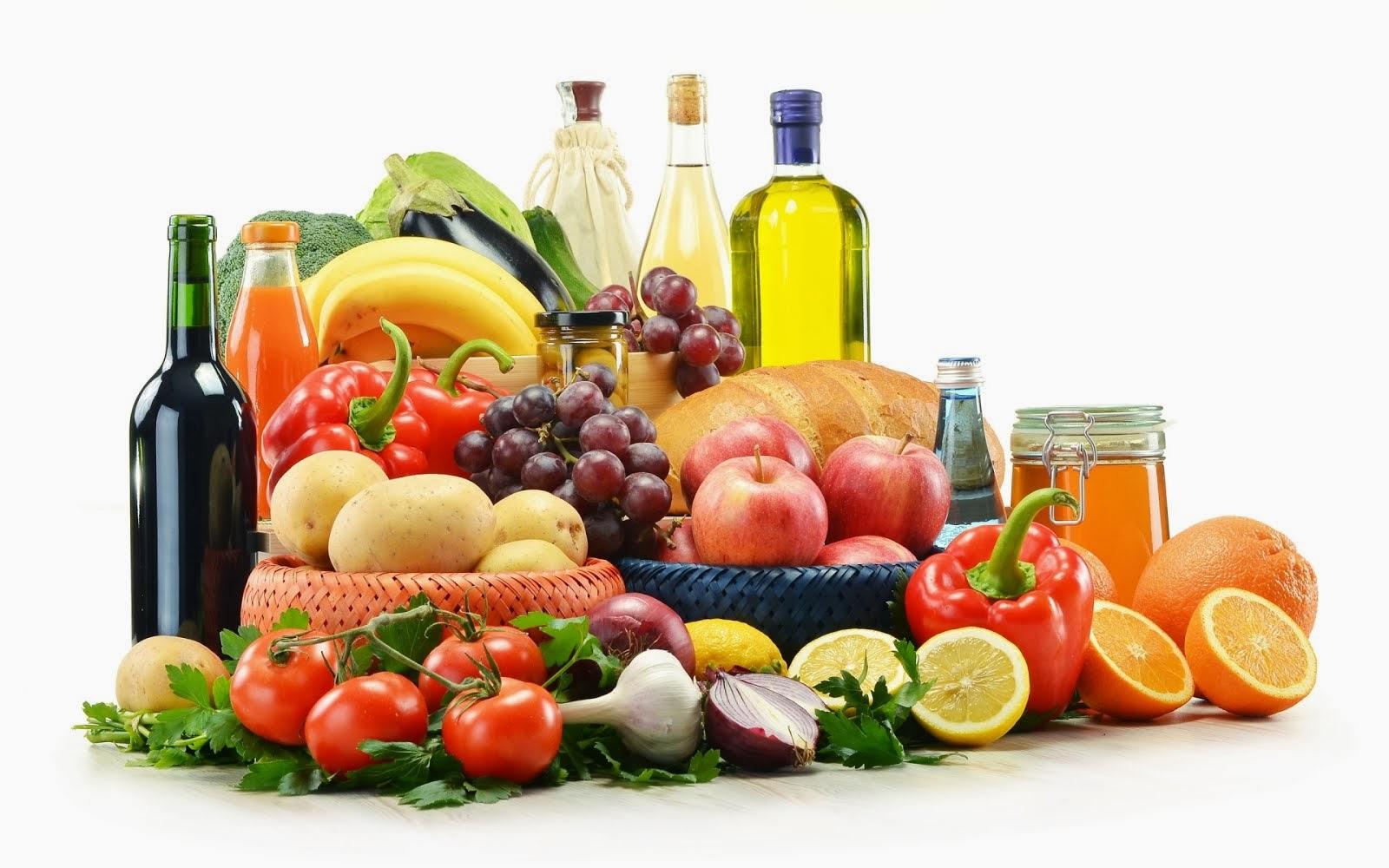 PEPS alimentos y bebidas