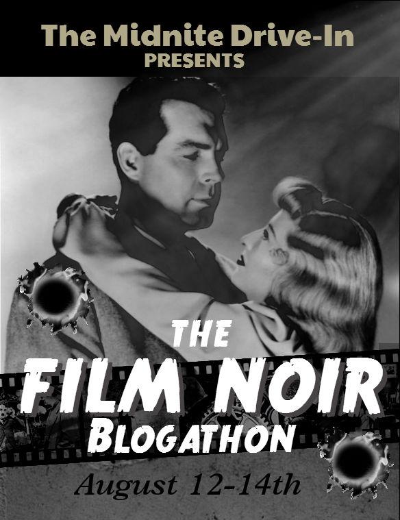 The Film Noir Blogathon