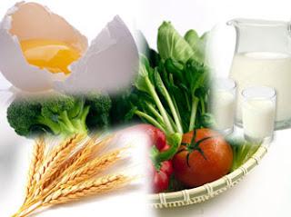 Makanan sehat untuk tulang