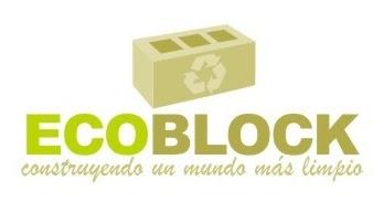 Materiales De Construcci N Eco Block