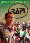 HUT RAPI Kota Bandung ke 19