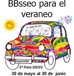 Reto BBSS verano 2016
