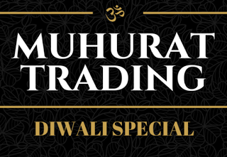 Diwali Muhurat Trading Timings
