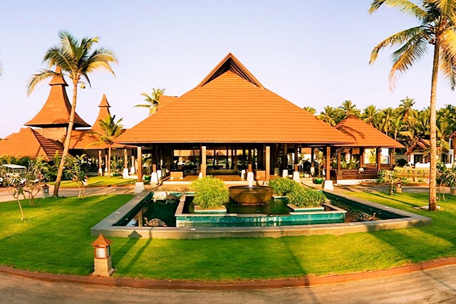 The Lalit Resort & Spa, Bekal