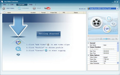 Any Video Converter 3.5.7
