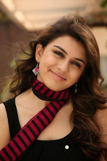 Hansika Motwani looks beautiful in Meagaamann Tamil Movie