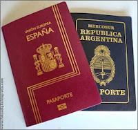 Supuestos de doble nacionalidad: nociones básicas.