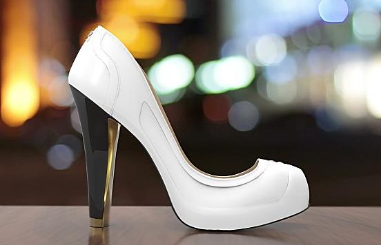 Volvorii, SmartShoe
