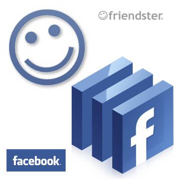 Go to My Facebook