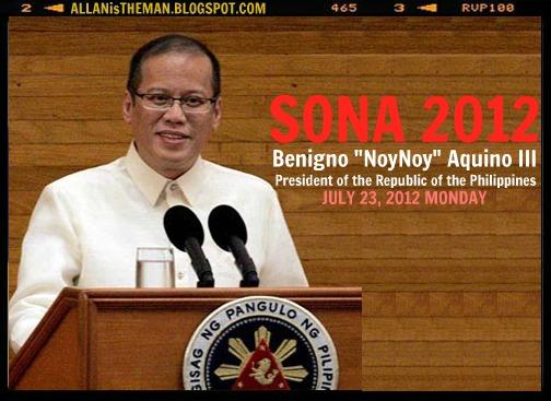 president-aquino-SONA-2012-live-streaming