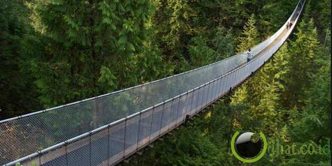 Jembatan Trift, Swiss