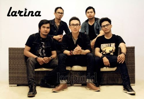Download Lagu Larina - Tak Akan Pernah Pergi MP3