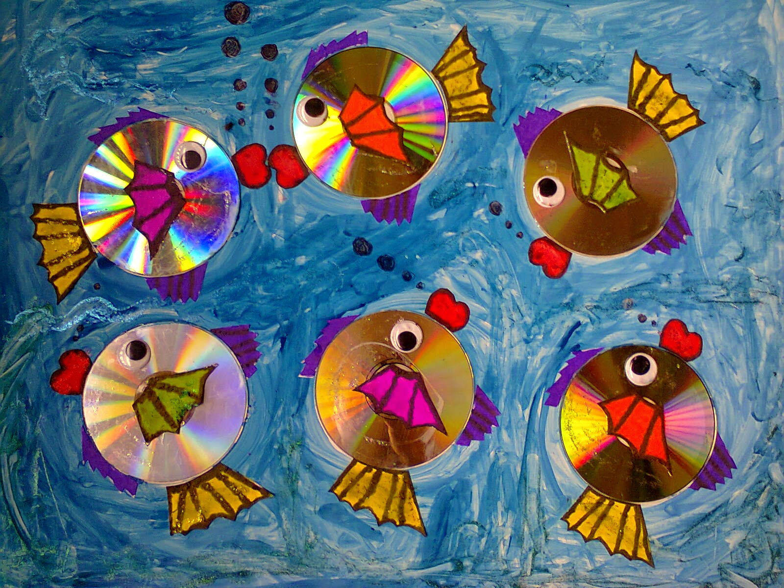 Recycle Craft Ideas For Kids Art Craft Gift Ideas