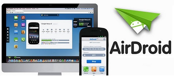 tips cara remote kontrol android dari windows laptop pc ponsel