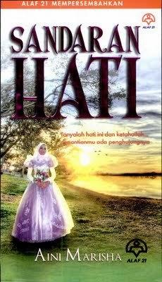 Sandaran Hati (2008) RM17.00