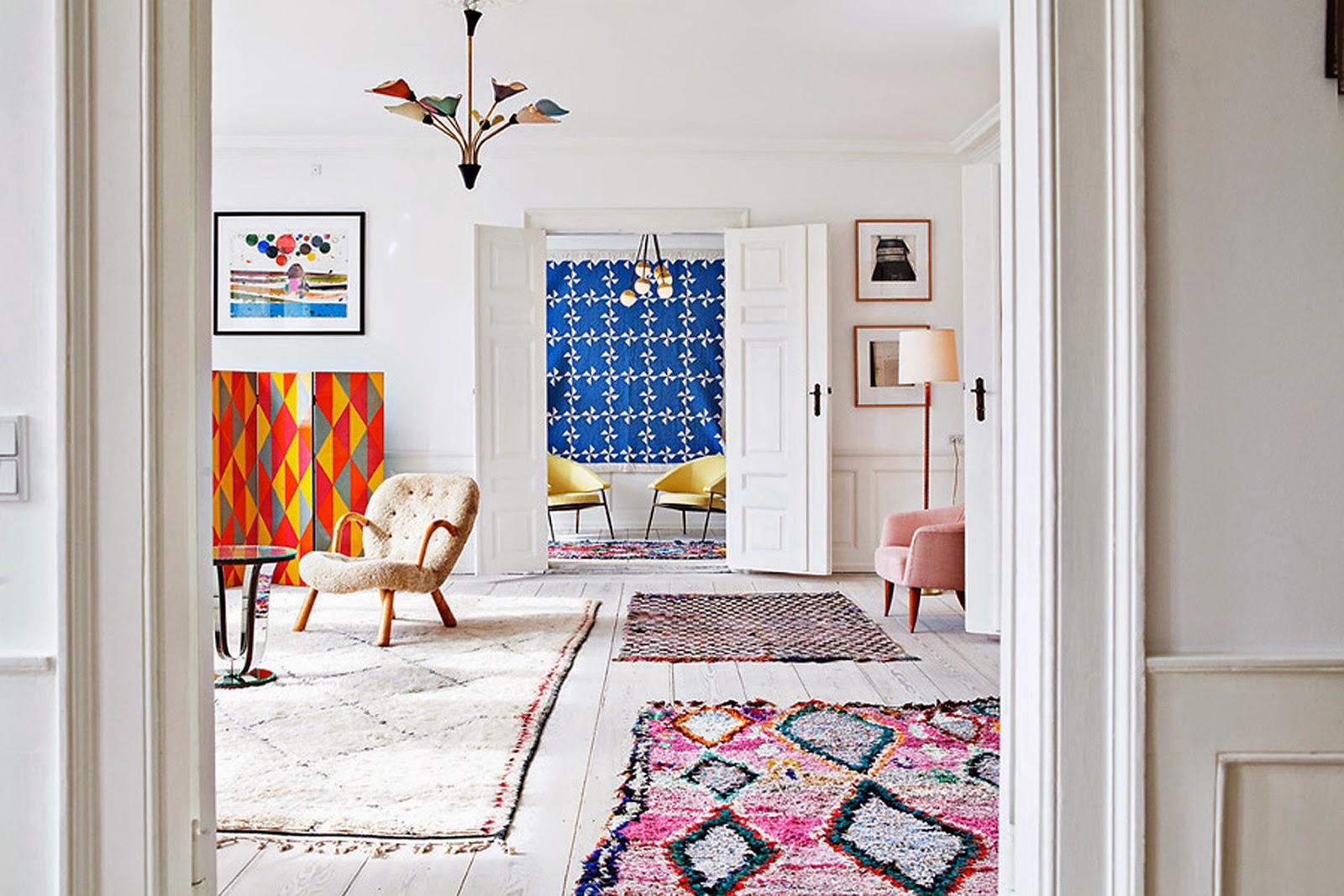 Home Staging oder Kauf fertiger Einrichtungsideen zum einfachen, aber teurern Wohnen und Leben