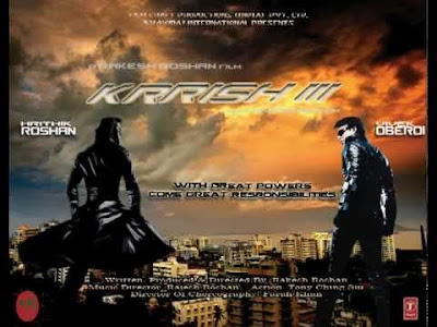 Krrish 3 All Songs Lyrics | Krrish 3 Movie (2013)