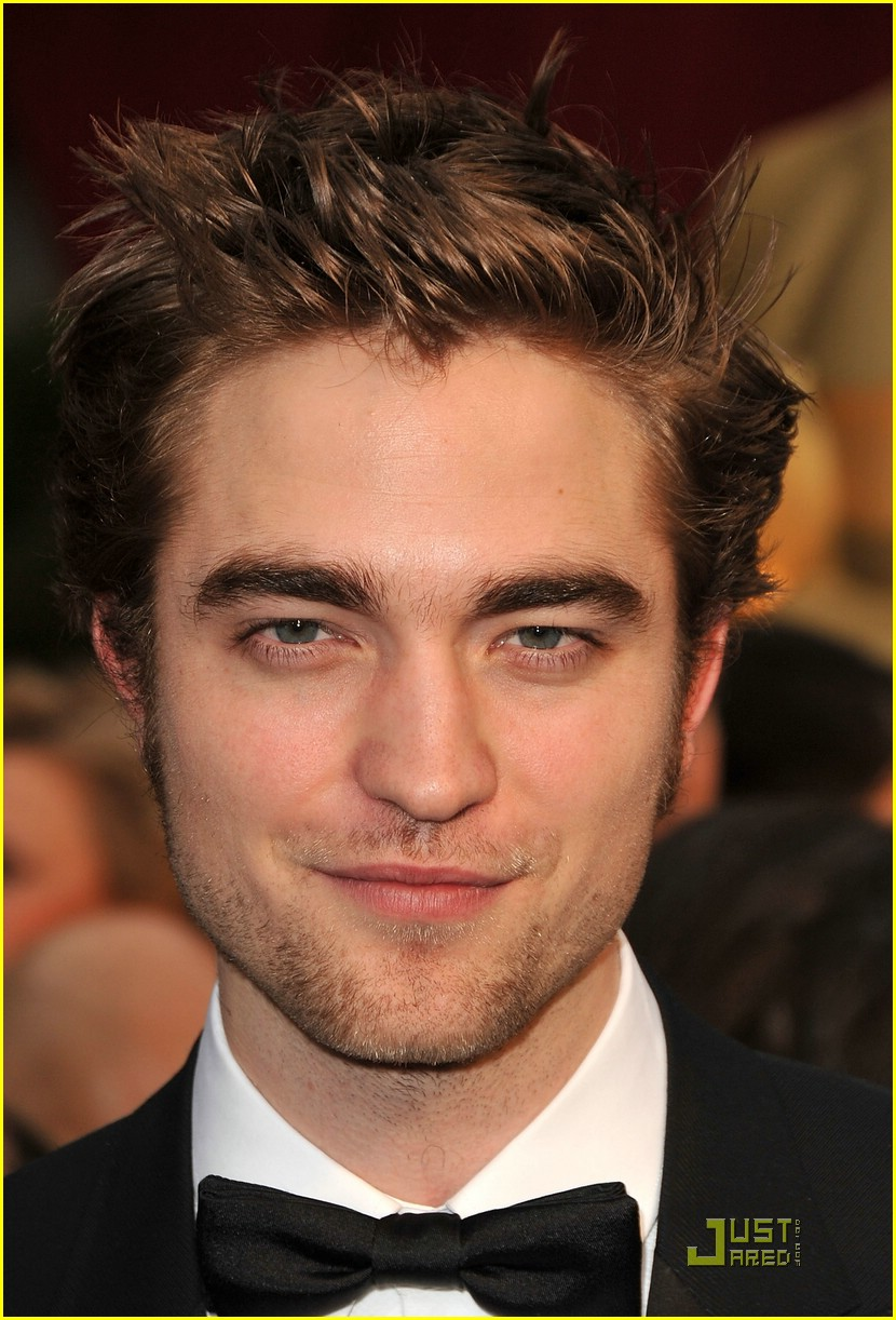 Robert Pattinson - Gallery