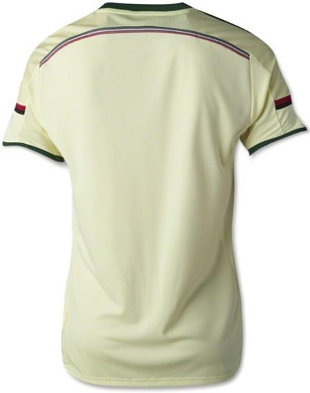 Jersey Ketiga Ac Milan Terbaru Official 2014-2015