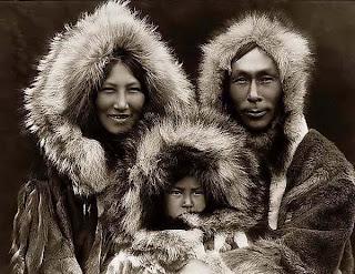 Eskimolar hakkında bilgi