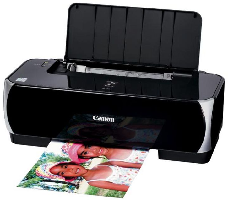 Canon PIXMA iP2500 Printer Driver Download