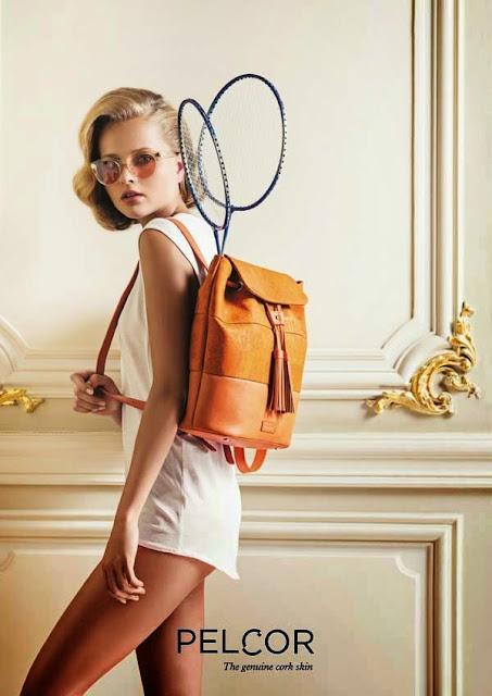 Wish list da semana....Quero, exijo esta mochila da Pelcor...