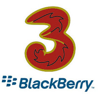 paket layanan blackberry 3 three