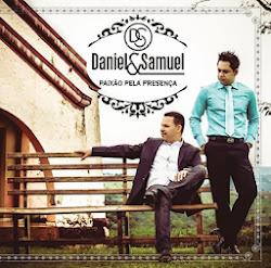 capa Daniel e Samuel   Paixão Pela Presença