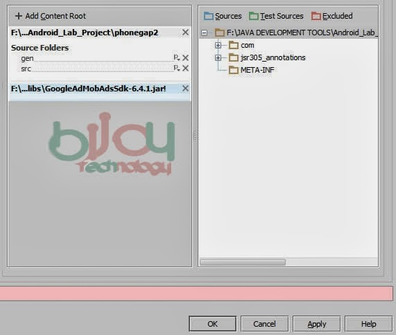 How to build path in android studio - Tutorials 1