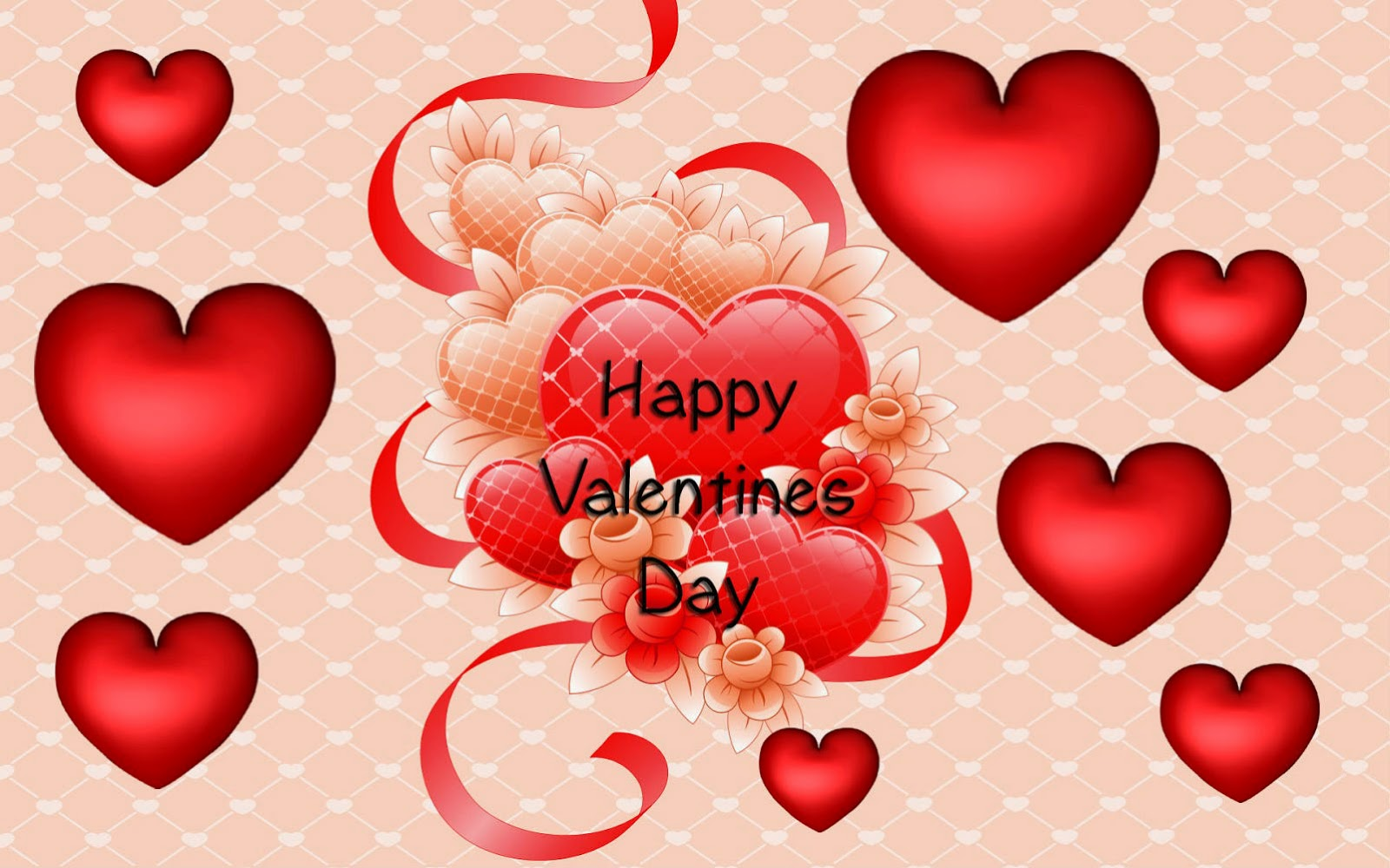 New Facebook Happy Valentines Day greeting cards – Happy Valentines Day Greeting Card