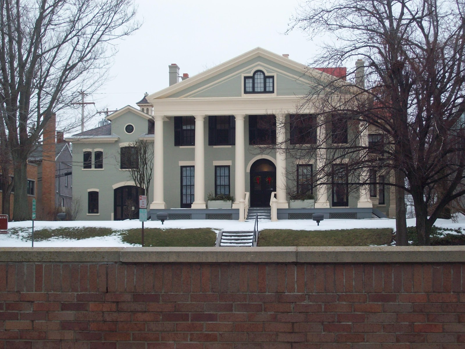 Theodore roosevelt homes and burial sites of the for Presidents and their home states