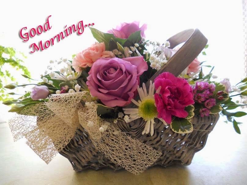 pretty-floral-flower-basket