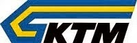 Logo Keretapi Tanah Melayu Berhad (KTMB) -