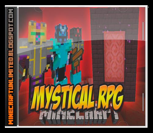 Mystical Rpg Mod