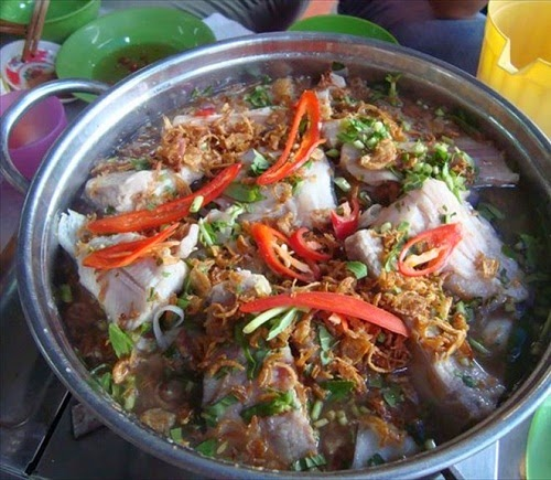 Most Specific Dishes in Vũng Tàu City (Part 3)