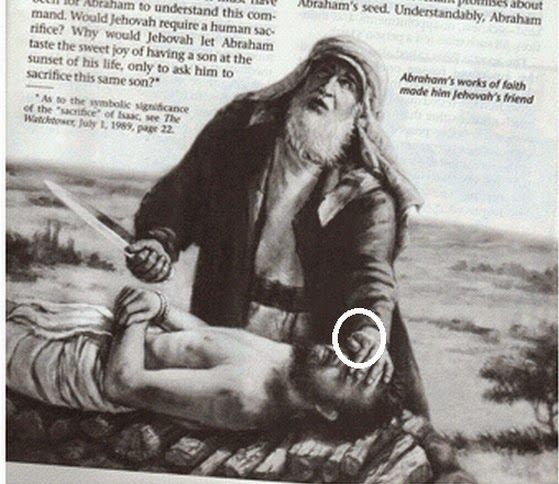 Satanism And Witchcraft Inside Jehovahs Witnesses Magazines