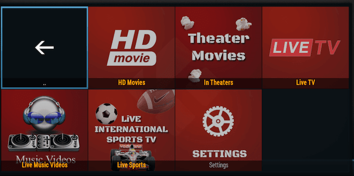 how to record live tv on kodi android