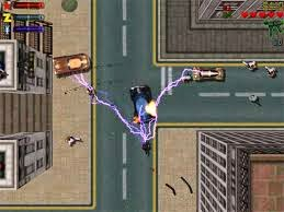 Free Download Games GTA II PS1 ISO For PC Full Version