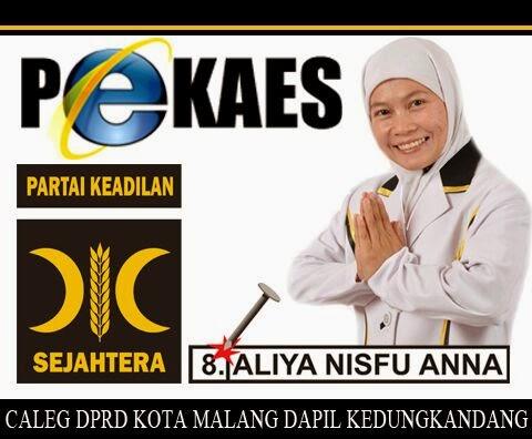 Caleg Dprd Kota Malang 2014