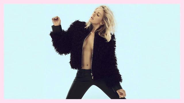 """Ellie Goulding lanza """"Army"""" como el segundo sencillo de su nuevo álbum."""