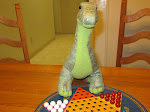 We Love Chinese Checkers!