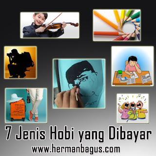7 Jenis Hobi Ini Adalah Hobi yang Dibayar