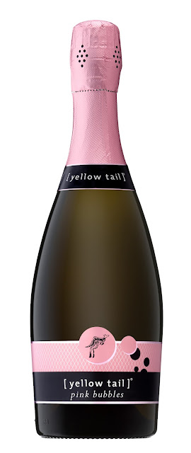 Josie's Juice: Yellow Tail Bubbles and Pink Bubbles ...