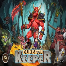 Dungeon Keeper Hack